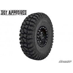 AT Warrior 30x10x14 (Standard) Big Wheel Kit
