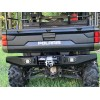 Polaris Ranger 900/1000 (18-up) Rear Bumper W/ Lights & Winch Mount