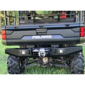 Rear Bumpers (Choose Your Model)