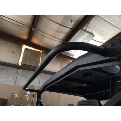 Can-Am Defender Wake Tower Speaker Mount