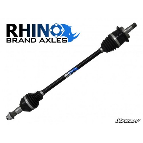 Front Left CV Axle for Can-Am Defender HD5 HD8 HD10 2016-2019 4x4