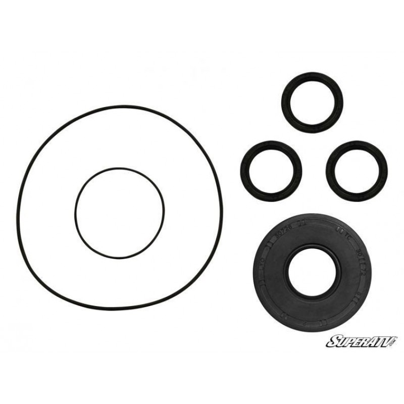 Polaris front cv axles /& differential seal kit Ranger 570 Midsize 2017 only