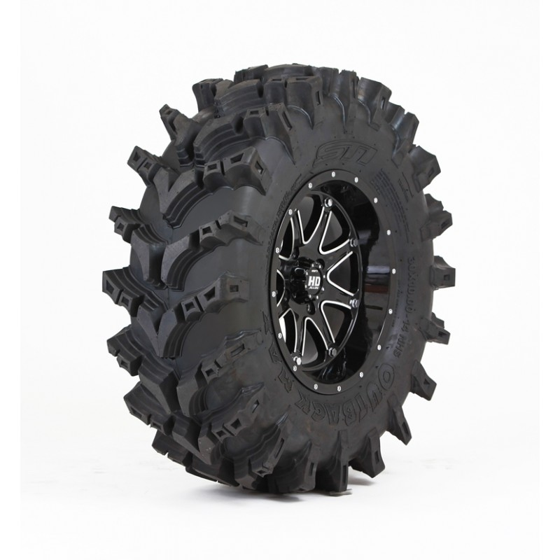 STI Outback Max 32x9.5x14 Free Shipping