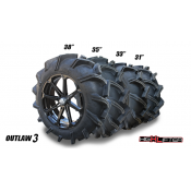 High Lifter Outlaw 3 Tires