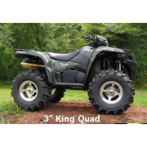Suzuki King Quad 700 07 & Up 3