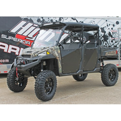 6 Quot Big Lift Kit Polaris Ranger Xp 900 1000 2017 Wild