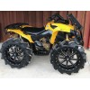 Can-Am Renegade 500-570-800-850-1000 (Gen 2) Floorboards All Models