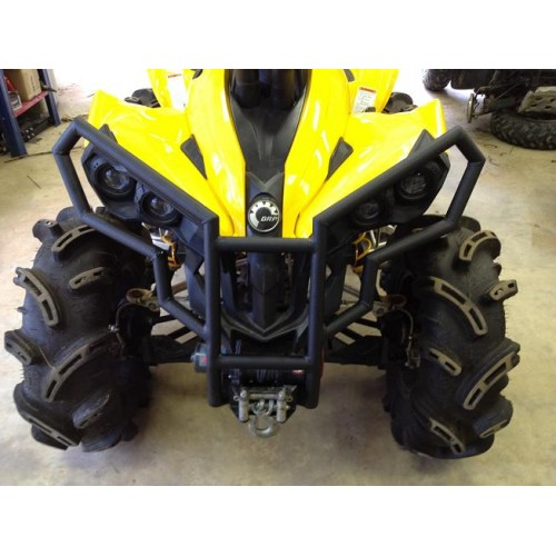 Renegade Stealth Bumper X moreover Spx additionally N in addition Inch Portals X moreover Xp. on arctic cat starter kits