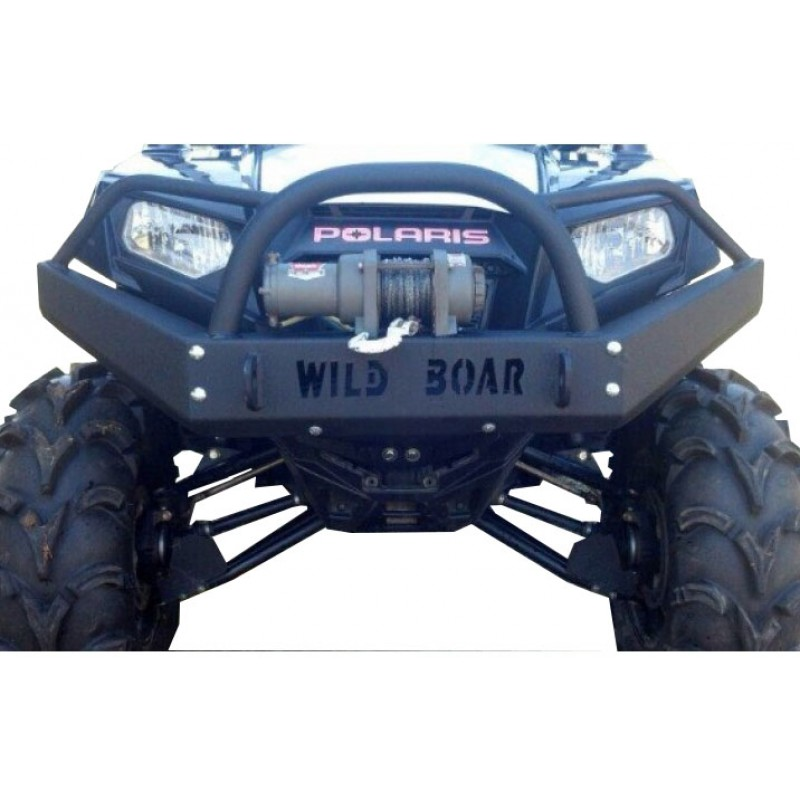 Wild Boar Xtreme Duty Front Bumper For The Polaris RZR / RZR S / RZR 4 800 08-15 Free Shipping
