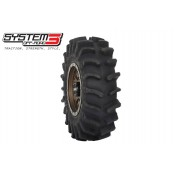 System 3 XM310 Extreme Mud Tire