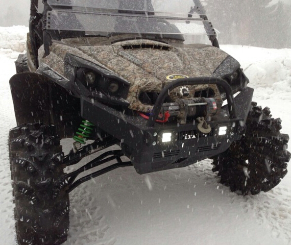 wildboaratvparts additionally Can Am  mander 8001000 Front Bumper With Led Lights All Years 320 Free Shipping 2 moreover Tire Balls Rzr together with Wedding Programs Ex les further Bf55. on wild boar honda pioneer 1000 all atv
