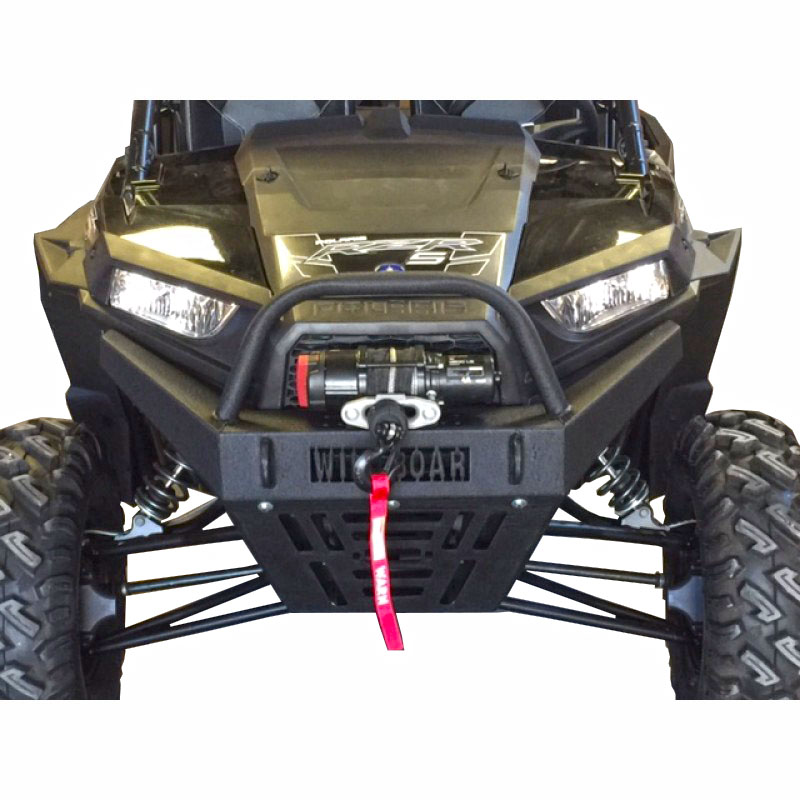 KFI Products Winch Mount for Can-Am 2017-2018 Maverick 900 X3 Turbo Models 10