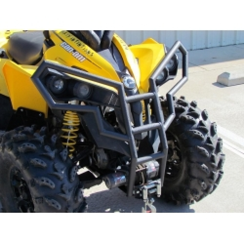 Can Am Renegade 500 800 1000 Gen 2 2012 Up Stealth