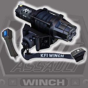 5000 lb Assault Series