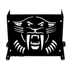 wild boar radiator relocation kit instructions