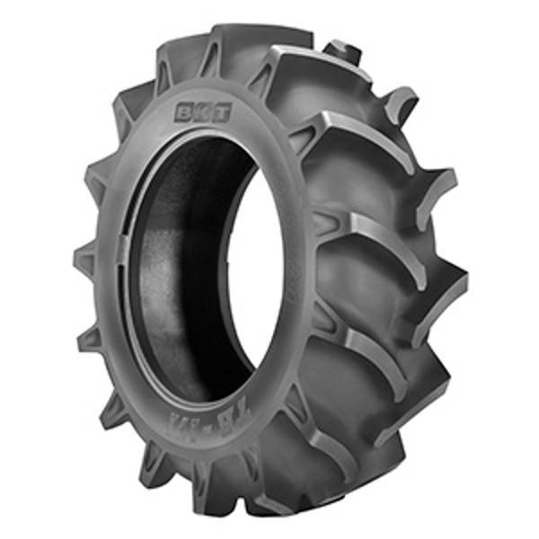 BKT TR 35-9.5-18 tires and wheels