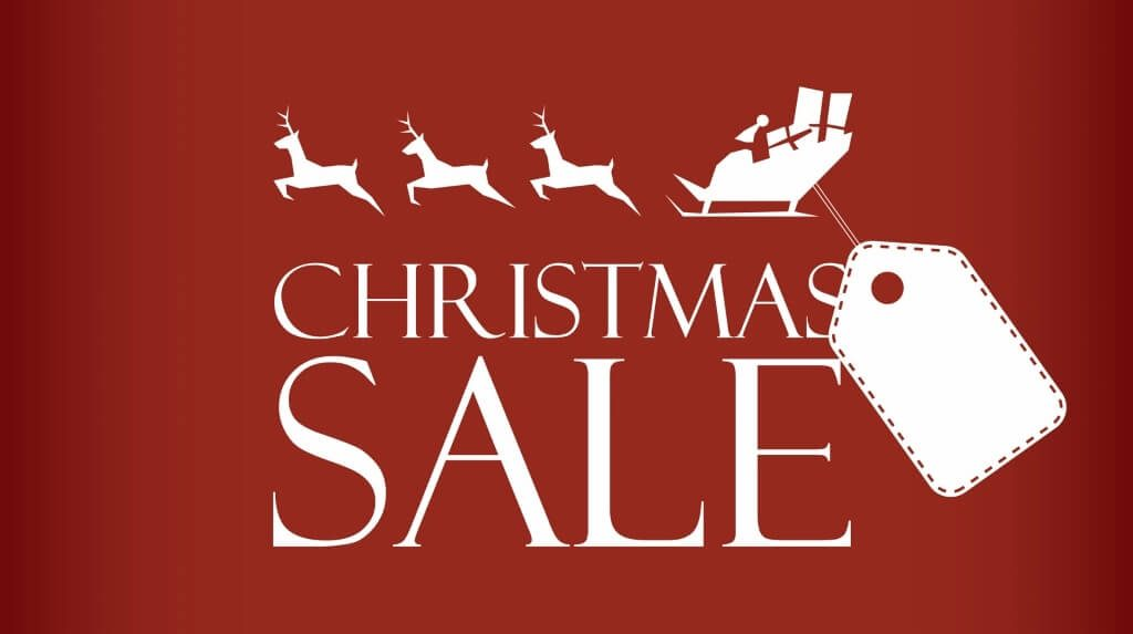 Good Deals For Christmas Gifts