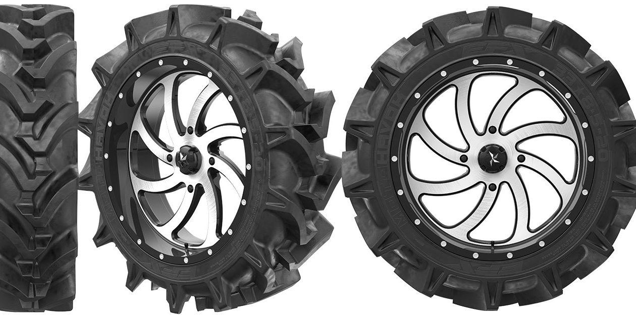 Efx Motohavok 37 S Tires And Wheels 1 985 00 Atv Parts Atv Radiator Kits Atv Wheels Tires Atv Suspension Springs Shocks Bumpers Wild Boar Atv Parts
