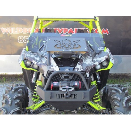 mav 1 can am maverick 800 1000 front bumper all years and models free
