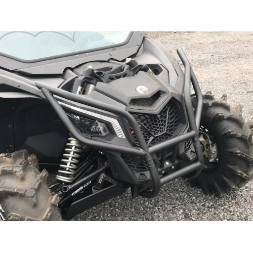 Can-am Maverick X3 Front Bumper with winch Mount 2016-18
